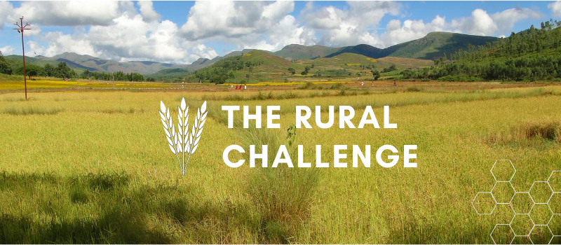 The Rural Challenge